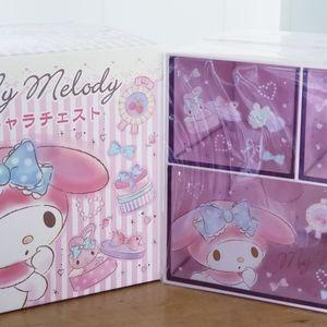 Sanrio My Melody Chest